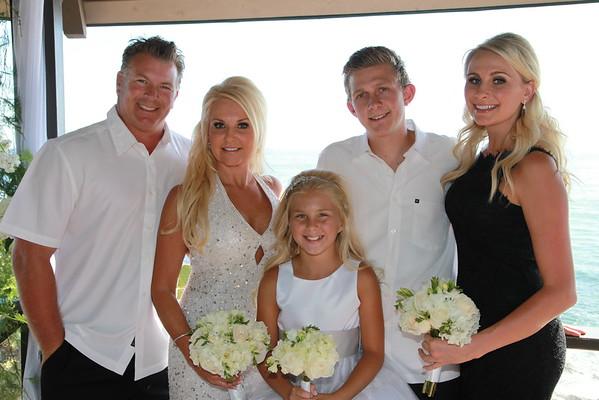 Michael & Linda's Wedding