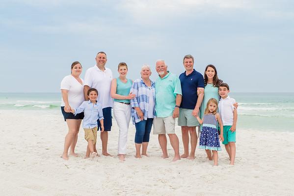Boitnott Family