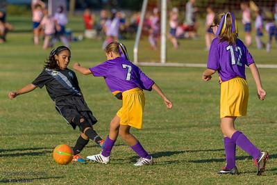 AYSO Soccer 9-17-2016