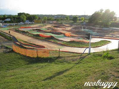 Herts Track 2010