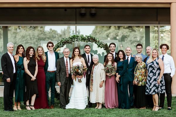 Stark Family Photo 2019