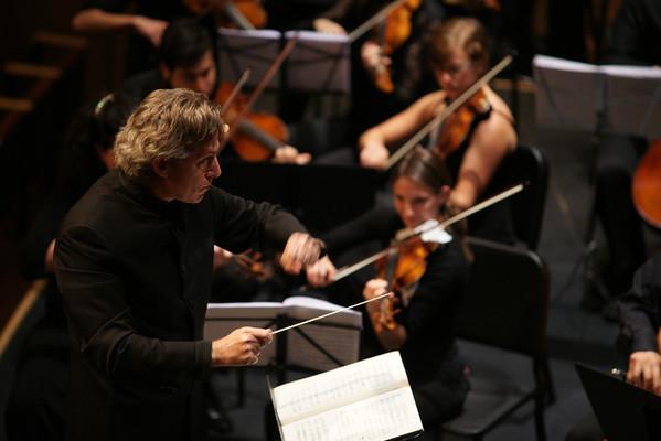 NMF Festival Symphony Concert June 16 2012