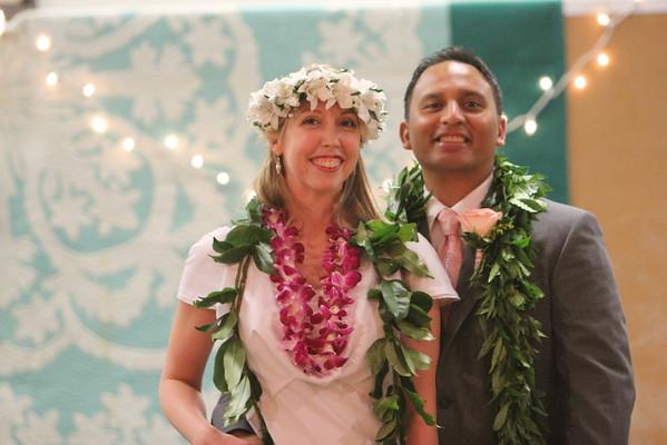 Karen and Palani- Wedding Reception