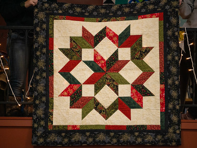 Fall Quilt Show and tell