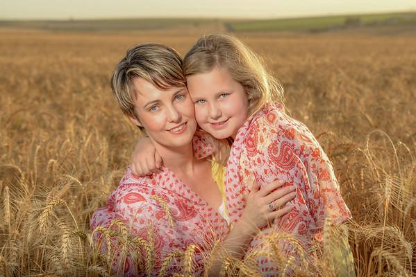 Lara & Terina