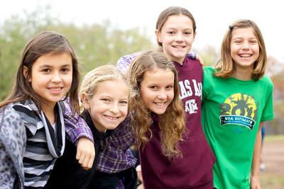 2011-2012 McKinzey Fifth Grade