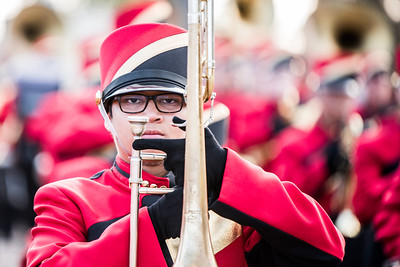 Marching Band | Color Guard