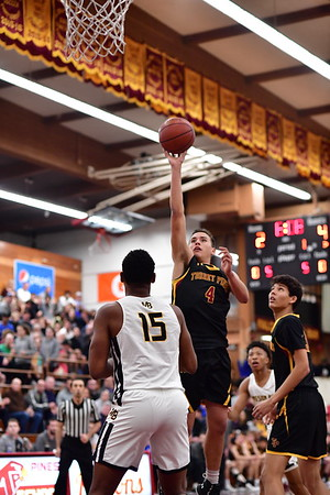 Torrey Pines vs Mission Bay, 12-27-18