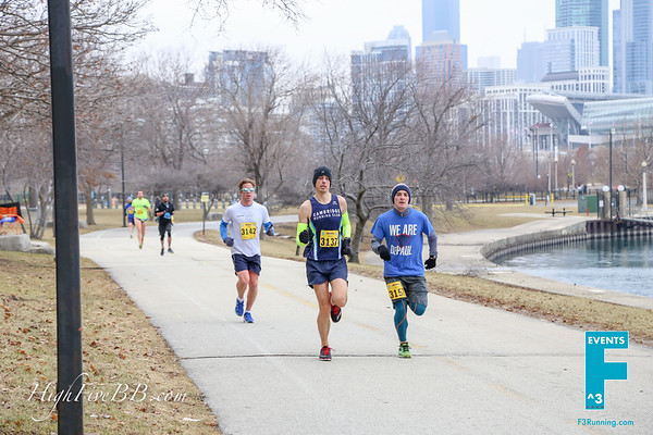 5k Mile 1