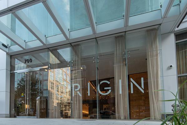 700 Randolph Orgin building Arlington Virginia