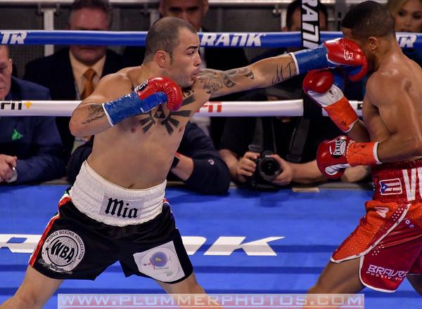 Felix Verdejo Defeats Bryan Vasquez by Unanimous Decison