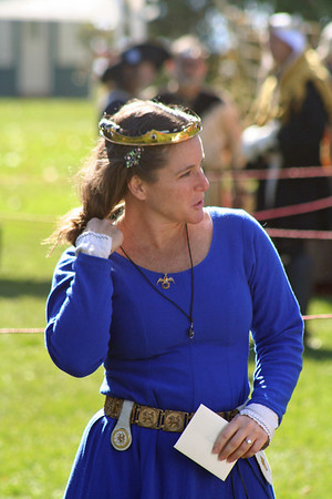 Crown Tournament - Oct 2010