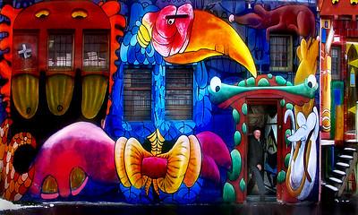 Penticton Street Art