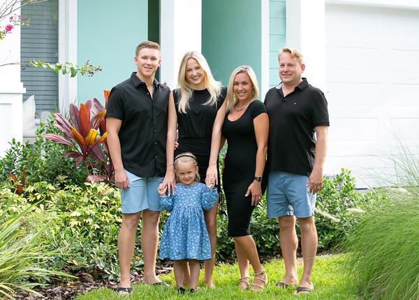 Coloney Family