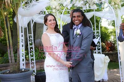 Ruben & Kathryn Wedding