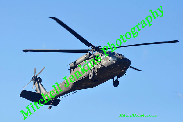 JROTC Helicopter rides 2012-2013