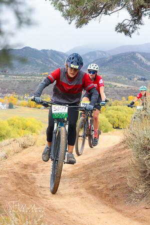 2021 Piedra Region - Eagle XC Race - Sophomore Girls