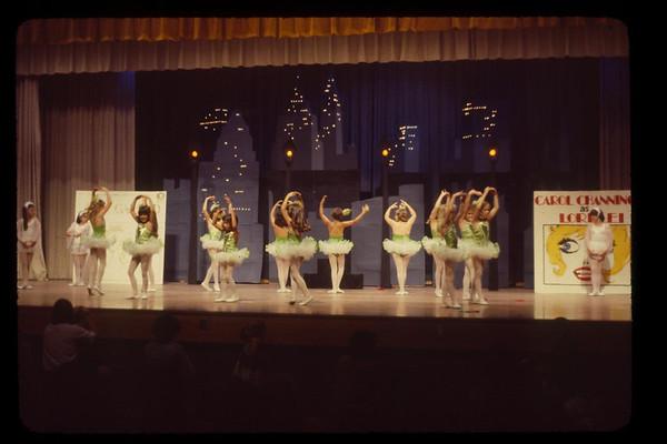 1976 Chris Recital