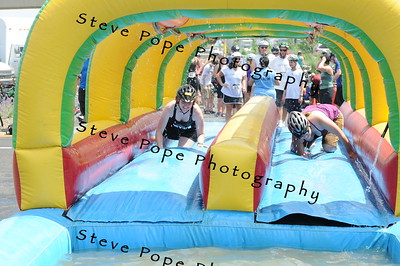 2012 Slip and Slide Obstacle