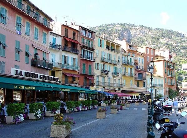Villefranche-Nice