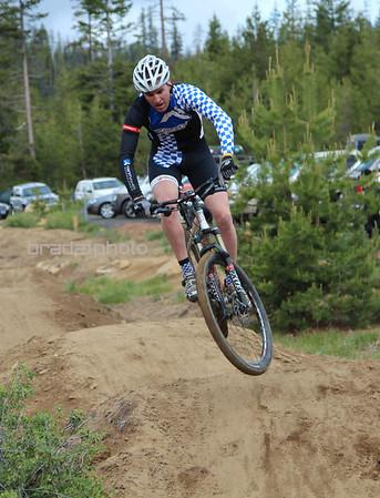 Pickett's Charge! MTB Race 2012