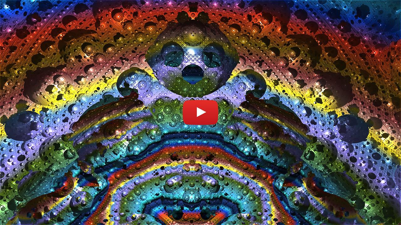 Machine Elf 27 - Avoiding the Void | Trey Ratcliff & Sam Wave - video