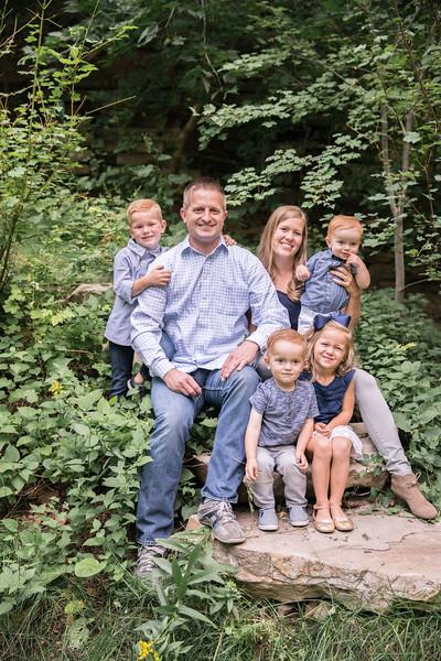 Kohler Family pics 2018
