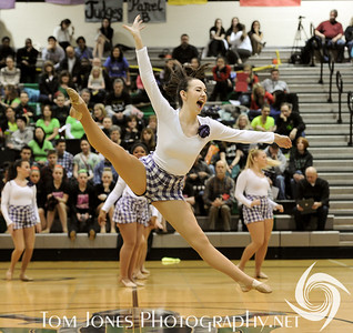 Kentlake - Dance 3-1-14