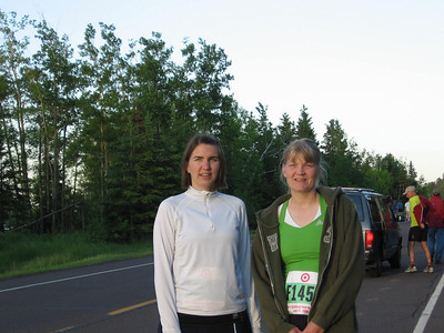 Duluth 2008 - Grandma's Marathon