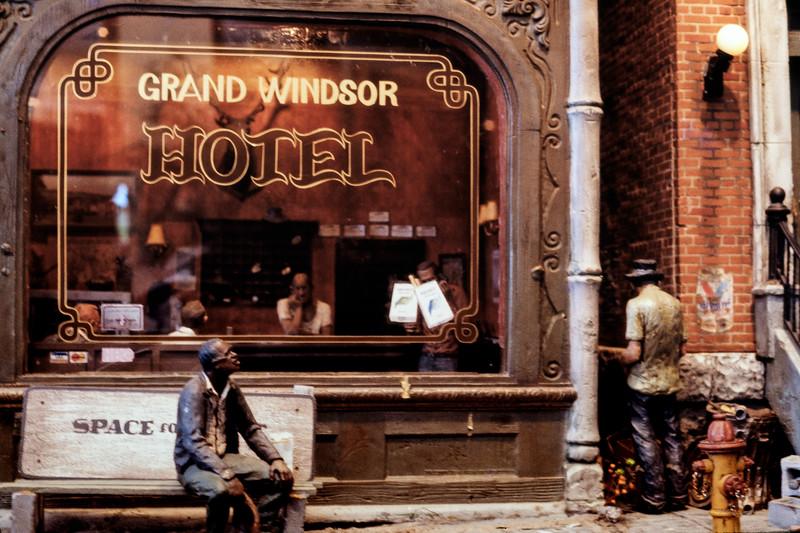 Colorado & Kansas City 1985