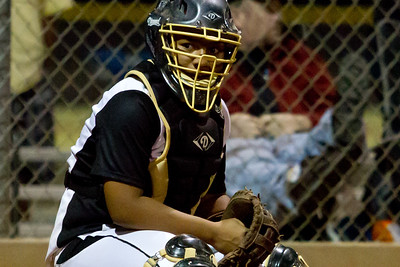 Softball Verrado Varsity vs Westview 3/4/2014