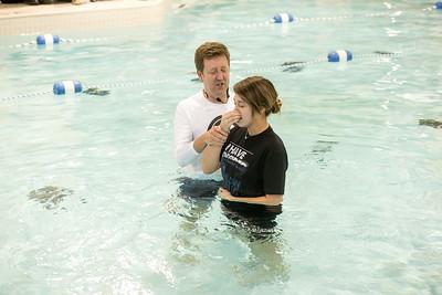 Baptism October 2015