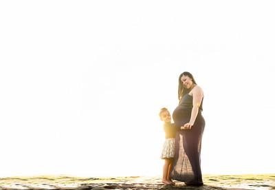 Alecia Maternity