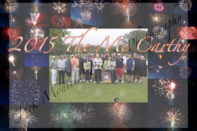 Jack Mc Carthy Golf   Tournament Day 1