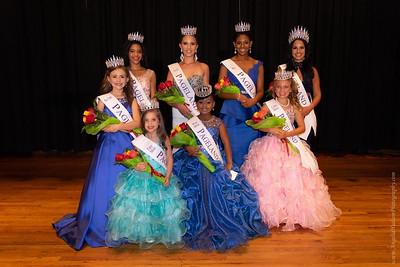 Miss Pageland 2018