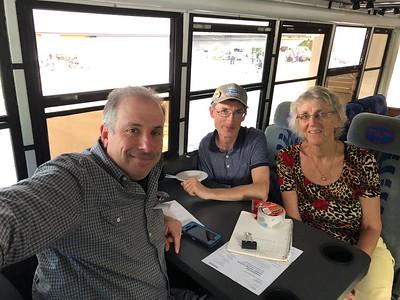 2017 October Voter Registration Drive - Brookdale