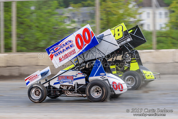5/25/19 Fonda Speedway PST