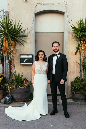 AFARIN + DAVID | MARRIED