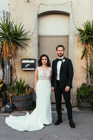 AFARIN + DAVID | MARRIED