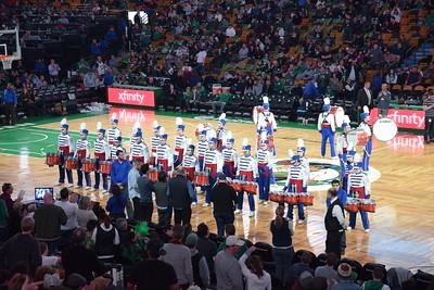 Celtics 1/18/19