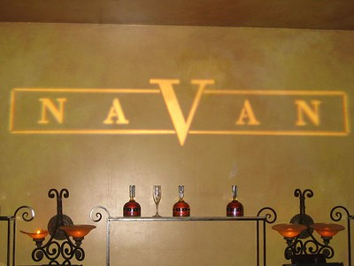 Navan Bartenders Contest at The Highlands in Hollywood - May 9, 2005