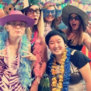 HSM Beach Party USA Kick-Off (sept 2016)