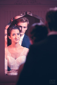 Amandine & Mathieu