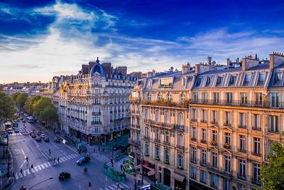 Paris 2017-2019