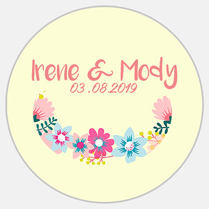 Irene & Mody