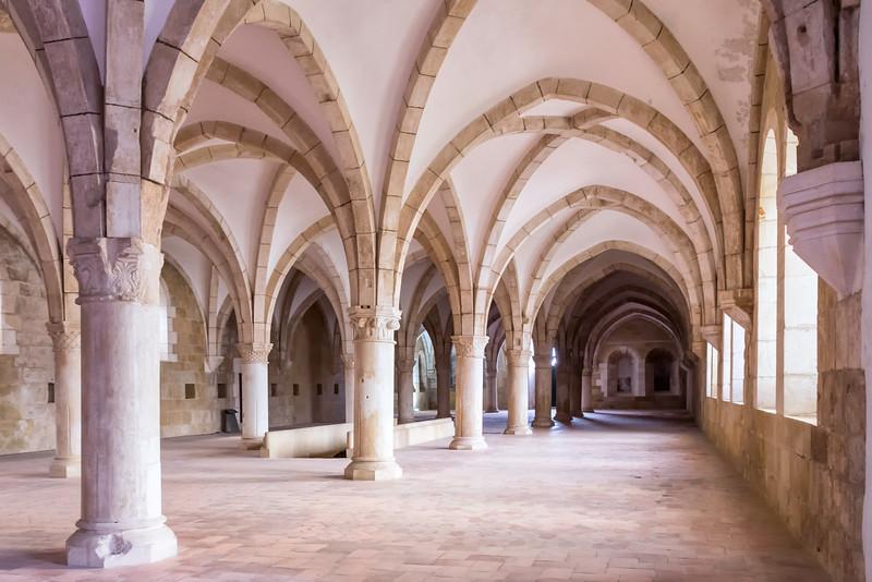 2016 Portugal Alcobaca Monastery-11.jpg