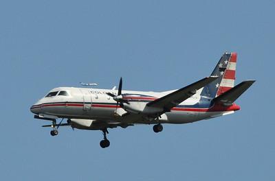 Colgan Air (9L/CJC)
