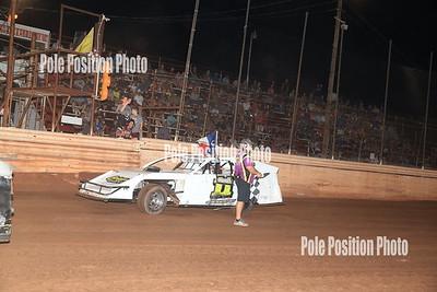 Abilene Speedway  8.24.19
