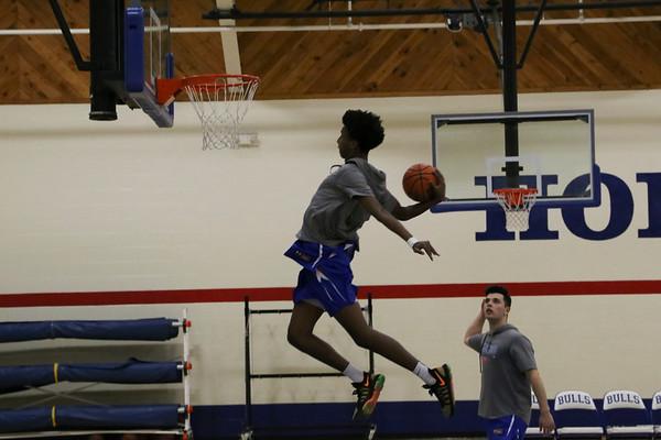 Boys' Varsity Basketball vs. Beaver Country Day | February 10