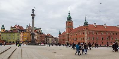 Warszawa / Warsaw